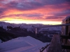 27-6-12 - Sunrise at Snowline Lodge