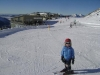 30-6-12 - Joe tries his first ski for 2012
