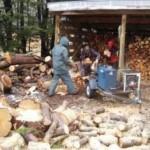 Firewood Workparties
