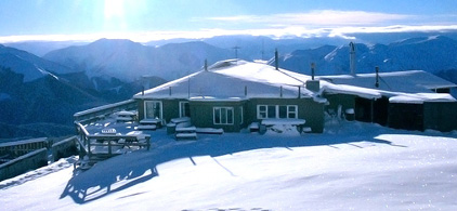 Snowline Lodge